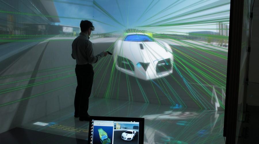 TechViz XL - Virtual Reality Software - No Data Conversion
