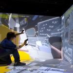 PTC Creo Elements View - Apollo shuttle 2 - TechViz Showroom - Paris, France