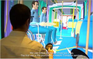 Alstom - VR协同评审