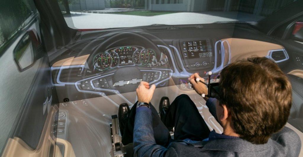 VR虚拟现实让距离不再是难题2